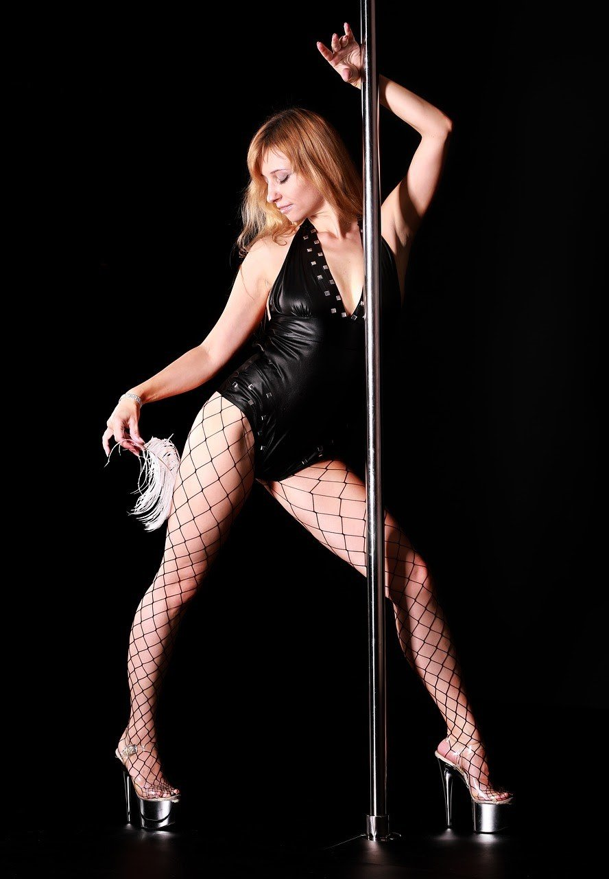 10 Things you didn't know about Melbourne strippers